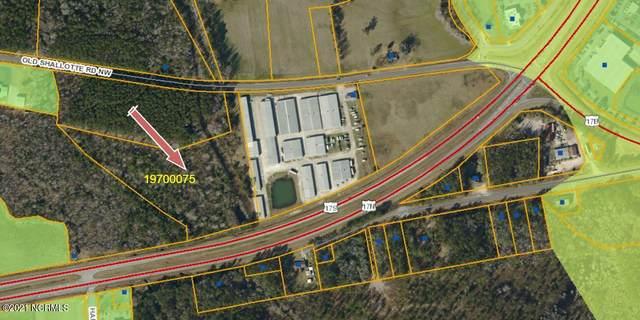 9 Acres Plat 34/23, Shallotte, NC 28470 (MLS #100282729) :: The Cheek Team