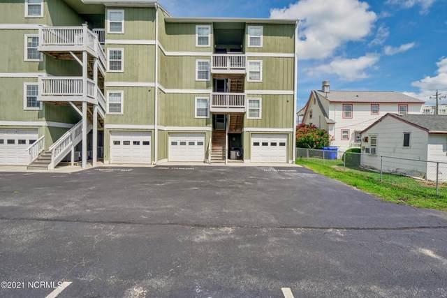 200 Lake Park Boulevard S B-2, Carolina Beach, NC 28428 (MLS #100282731) :: Welcome Home Realty