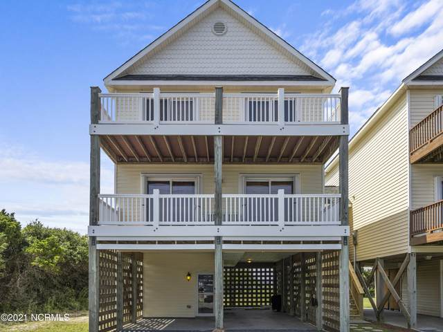 2255 New River Inlet Road, North Topsail Beach, NC 28460 (MLS #100282732) :: Holland Shepard Group