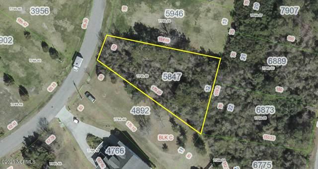119 Singleton Street, Sneads Ferry, NC 28460 (MLS #100282735) :: Lynda Haraway Group Real Estate