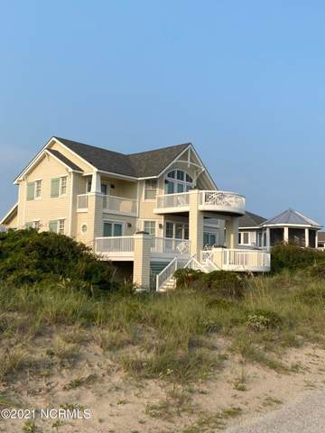 7 Silversides Trail, Bald Head Island, NC 28461 (MLS #100282738) :: Great Moves Realty