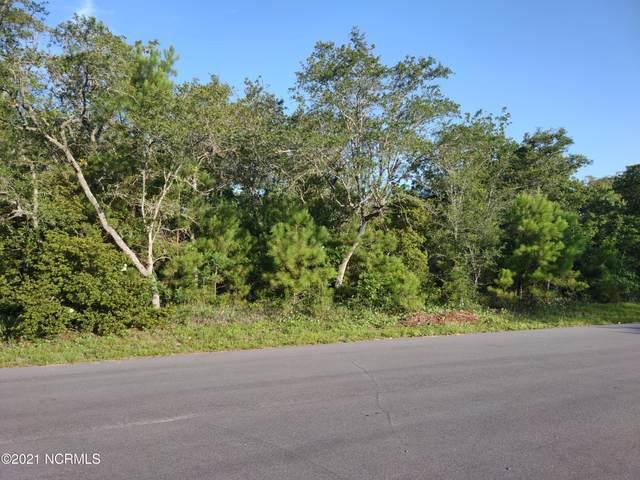 137 NE 73rd Street, Oak Island, NC 28465 (MLS #100282749) :: Watermark Realty Group
