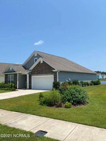 7949 Huron Drive, Wilmington, NC 28412 (MLS #100282750) :: Thirty 4 North Properties Group