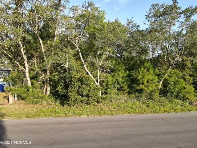 135 NE 73rd Street, Oak Island, NC 28465 (MLS #100282752) :: Watermark Realty Group