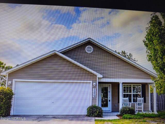 7279 Copperfield Court, Wilmington, NC 28411 (MLS #100282753) :: The Rising Tide Team
