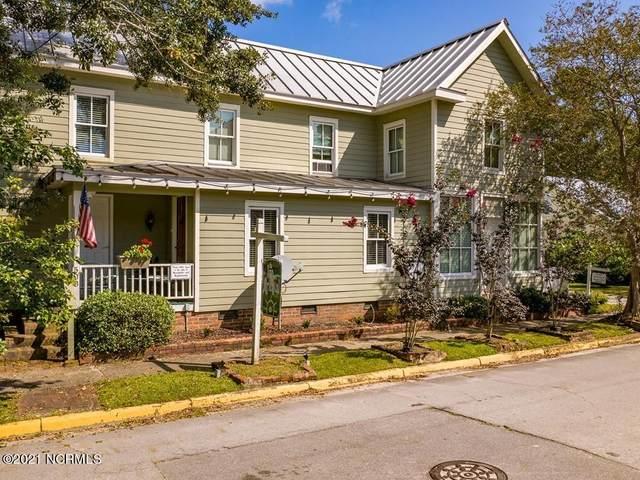 508 Church Street, Oriental, NC 28571 (MLS #100282754) :: Stancill Realty Group