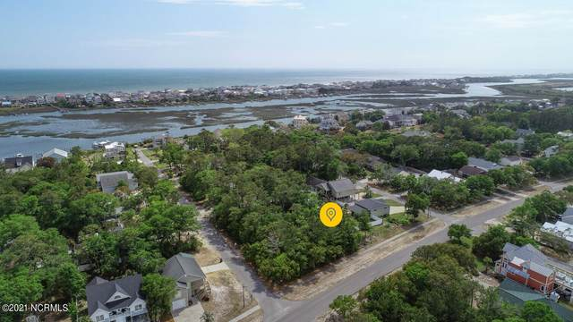 2303 W Oak Island Drive, Oak Island, NC 28465 (MLS #100282759) :: Coldwell Banker Sea Coast Advantage