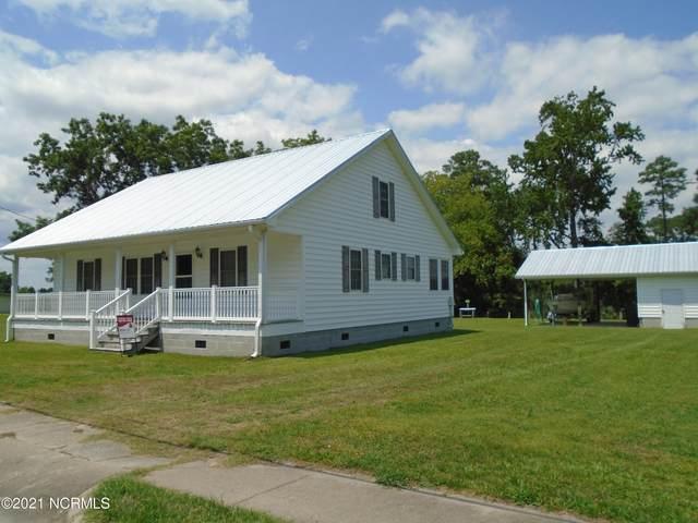 1199 Pennsylvania Avenue, Vandemere, NC 28587 (MLS #100282765) :: Coldwell Banker Sea Coast Advantage