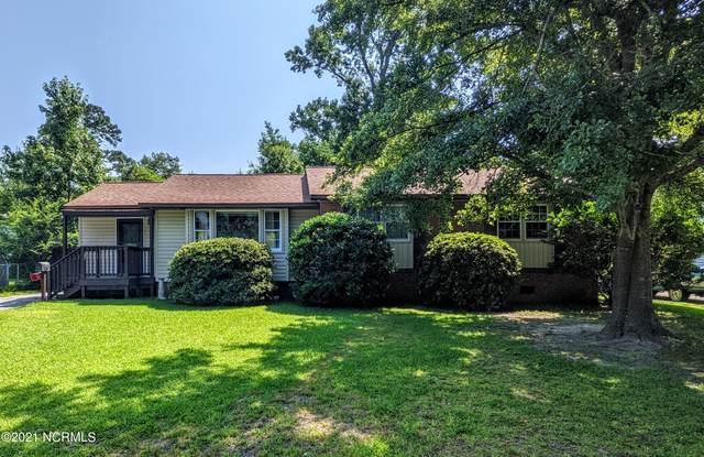 404 Decatur Road, Jacksonville, NC 28540 (MLS #100282769) :: Holland Shepard Group