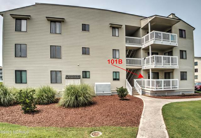 10300 Coast Guard Road 101B, Emerald Isle, NC 28594 (MLS #100282780) :: Thirty 4 North Properties Group