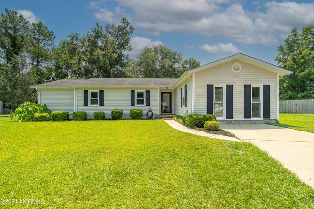 1316 Sofia Court, Jacksonville, NC 28540 (MLS #100282783) :: Frost Real Estate Team