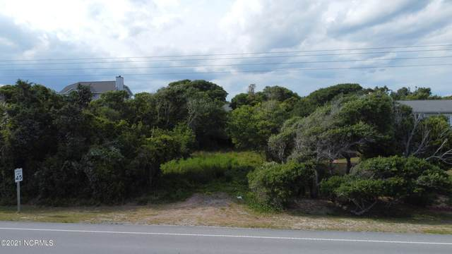 5408 Emerald Drive, Emerald Isle, NC 28594 (MLS #100282788) :: RE/MAX Elite Realty Group