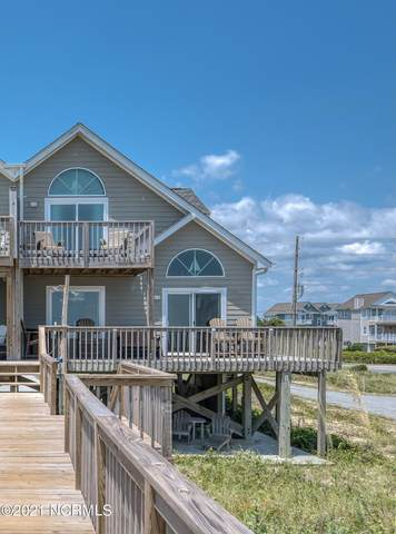 3506 Island Drive, North Topsail Beach, NC 28460 (MLS #100282789) :: The Oceanaire Realty