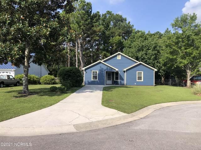 320 Deer Run, Newport, NC 28570 (MLS #100282795) :: Lynda Haraway Group Real Estate