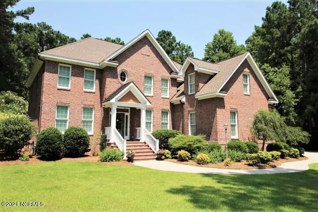 25 Gables Road, New Bern, NC 28562 (MLS #100282797) :: Frost Real Estate Team