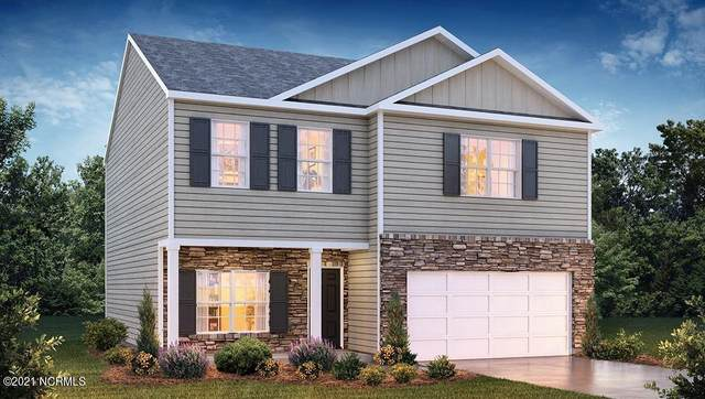 4565 Sandstone Drive, Greenville, NC 27858 (MLS #100282804) :: Stancill Realty Group