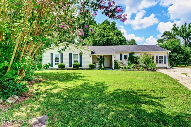 1104 Claudia Court, Jacksonville, NC 28540 (MLS #100282821) :: Holland Shepard Group