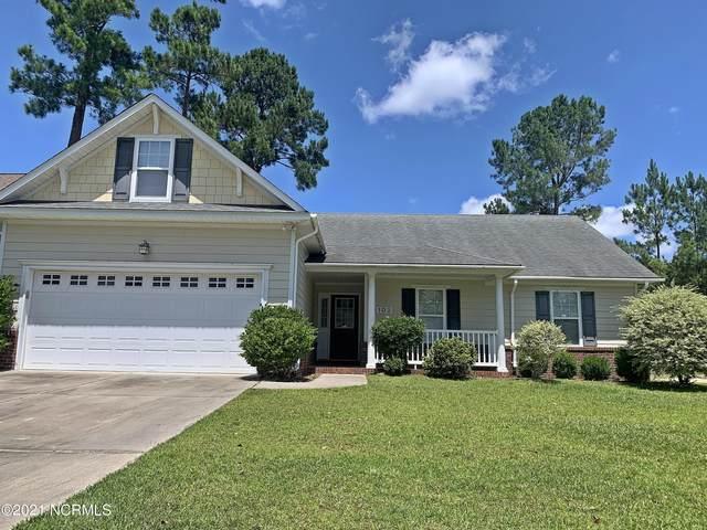 103 Neeley Lane, New Bern, NC 28560 (MLS #100282828) :: Frost Real Estate Team
