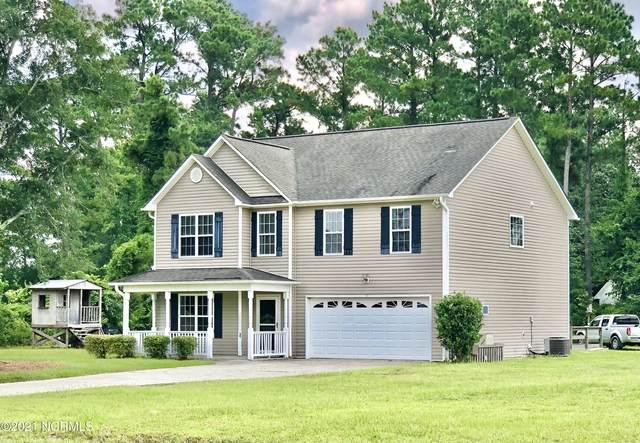 8161 Old River Road, Burgaw, NC 28425 (MLS #100282836) :: David Cummings Real Estate Team