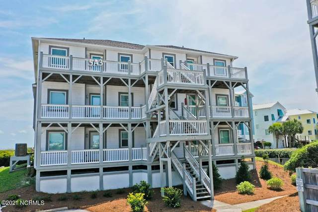 2905 Pointe West Drive A3, Emerald Isle, NC 28594 (MLS #100282843) :: RE/MAX Essential