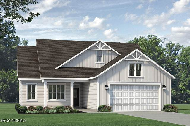 8831 Colbert Place Drive NE, Leland, NC 28451 (MLS #100282847) :: Stancill Realty Group
