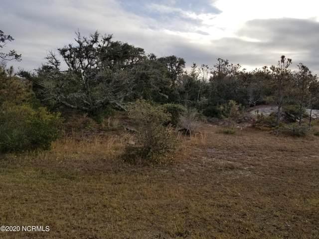 111 Sandy Landing Road, Cedar Island, NC 28520 (MLS #100282850) :: Watermark Realty Group