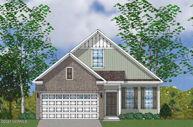 4933 Glen Garden Circle, Leland, NC 28451 (MLS #100282851) :: Great Moves Realty