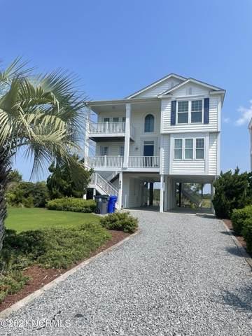 960 Ocean Boulevard W, Holden Beach, NC 28462 (MLS #100282852) :: Barefoot-Chandler & Associates LLC