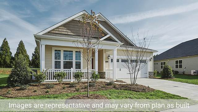 188 Lothian, Rocky Mount, NC 27804 (MLS #100282859) :: David Cummings Real Estate Team