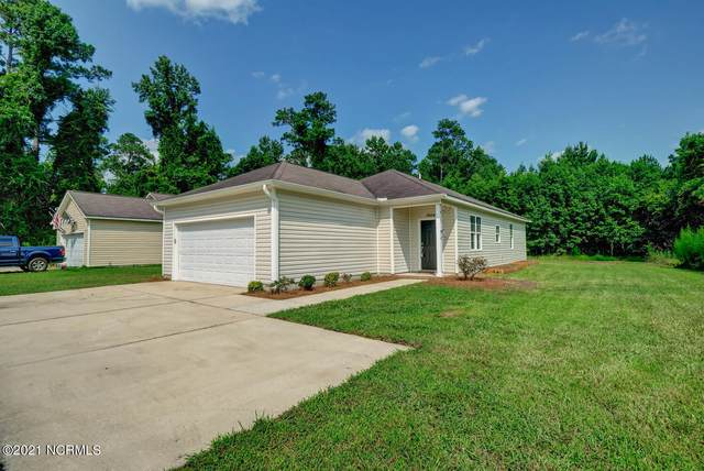 1604 Hargett Street, Jacksonville, NC 28540 (MLS #100282862) :: Great Moves Realty