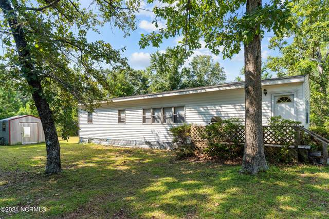 625 Southwind Drive SW, Supply, NC 28462 (MLS #100282870) :: Vance Young and Associates