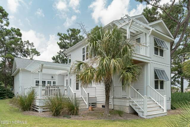 5105 Minnesota Drive SE, Southport, NC 28461 (MLS #100282871) :: Stancill Realty Group