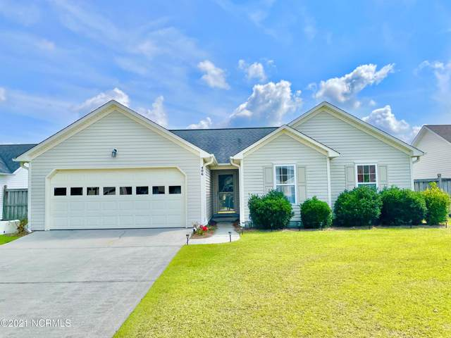 406 Point View Court, Wilmington, NC 28411 (MLS #100282873) :: The Rising Tide Team