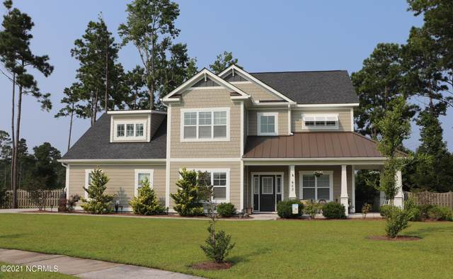603 Greenhow Court, Hampstead, NC 28443 (MLS #100282874) :: The Rising Tide Team