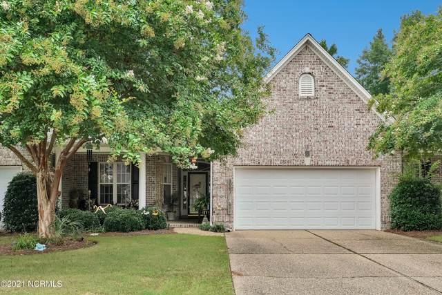 1007 N Sanderling Drive, Leland, NC 28451 (MLS #100282876) :: Lynda Haraway Group Real Estate