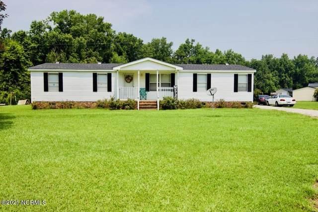 114 Rhonda Court, Beulaville, NC 28518 (MLS #100282880) :: CENTURY 21 Sweyer & Associates