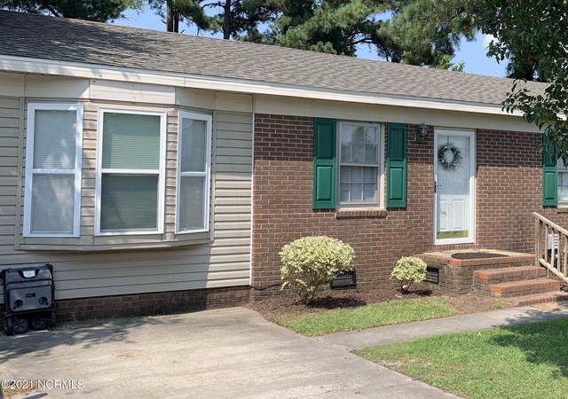 912 Davenport Farm Road, Winterville, NC 28590 (MLS #100282881) :: Stancill Realty Group
