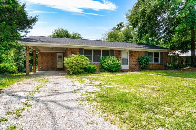 1026 High Point Avenue SW, Calabash, NC 28467 (MLS #100282882) :: Great Moves Realty