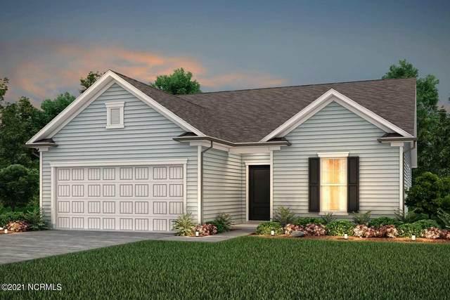 9364 Eagle Ridge Drive, Carolina Shores, NC 28467 (MLS #100282883) :: RE/MAX Essential