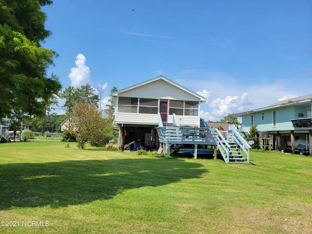 496 Queen Anne Drive, Bath, NC 27808 (MLS #100282893) :: Great Moves Realty