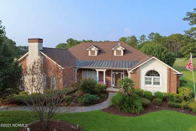 128 S Middleton Drive NW, Calabash, NC 28467 (MLS #100282896) :: David Cummings Real Estate Team