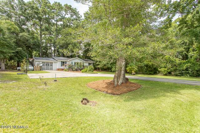 9212 Heritage Drive SW, Calabash, NC 28467 (MLS #100282897) :: Great Moves Realty