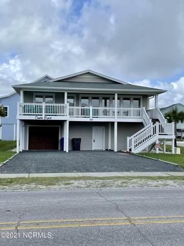 368 Ocean Boulevard W, Holden Beach, NC 28462 (MLS #100282904) :: Great Moves Realty