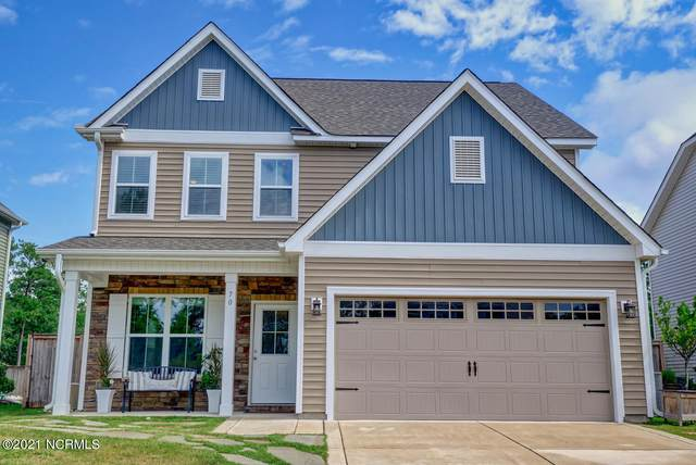 70 Peoples Court, Hampstead, NC 28443 (MLS #100282906) :: Thirty 4 North Properties Group