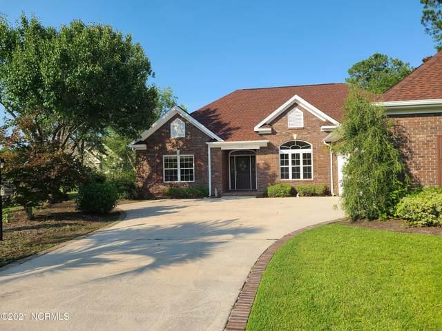 108 Reflection Court, Ocean Isle Beach, NC 28469 (MLS #100282907) :: Lynda Haraway Group Real Estate
