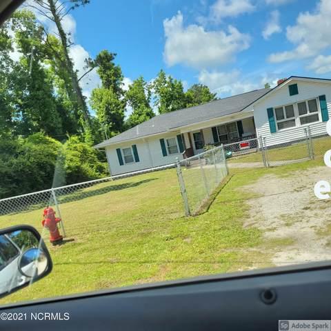 112 Roberts Road, Newport, NC 28570 (MLS #100282914) :: Great Moves Realty