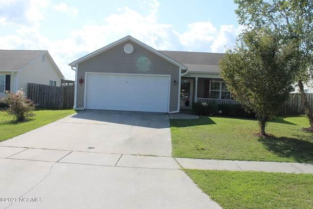 3274 Greenridge Way, Leland, NC 28451 (MLS #100282919) :: CENTURY 21 Sweyer & Associates