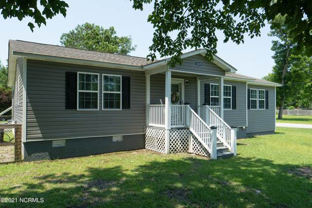 1035 Orange Street, Newport, NC 28570 (MLS #100282920) :: Great Moves Realty