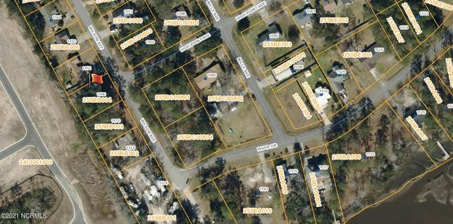 1166 Wilson Avenue SW, Calabash, NC 28467 (MLS #100282924) :: Great Moves Realty