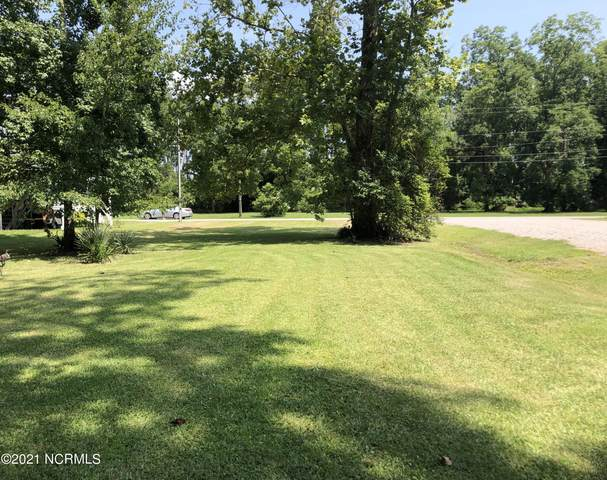 103 Tooley Street, Belhaven, NC 27810 (MLS #100282925) :: Great Moves Realty